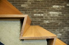 Betonnen trap bekleden betonnen trap bekleden pinterest stairways