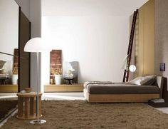 bedroom art design