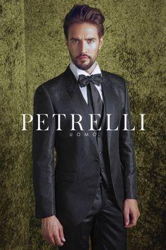 Petrelli Uomo 2015 Cerimonia suits wedding day