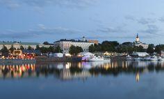 Pori, Finland