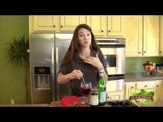 Shoshanna's Kitchen - Episode 33 - Healthy Drink