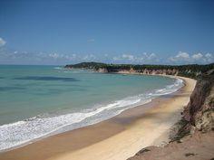Praia de Pipa – The best beach in Brazil?