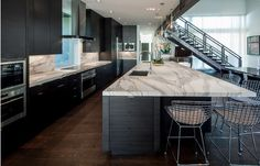 90 Best Floating Countertops Images In 2019 Cuisine