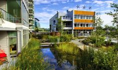 Image result for green mixed use development