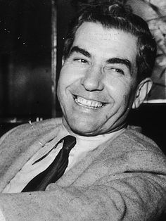 """SALVATORE LUCIANA a.k.a. """"CHARLES 'LUCKY' LUCIANO"""" (Mobster)  BIRTH:  November 24, 1897 in Lercara, Friddi, Sicily, Italy  DEATH:  January 26, 1962 in Naples, Italy  CAUSE OF DEATH:  Heart Attack  CLAIM TO FAME:  The Mafia"""