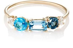 We Adore: The Empress Ring from Loren Stewart at Barneys New York