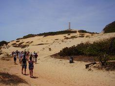 Morro Branco - Ceará - Brasil