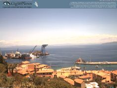 Giglio: the Costa Concordia Tue June 25 2013 11:00:05