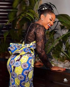 African Dress Patterns, African Print Dress Designs, African Lace Dresses, Latest African Fashion Dresses, African Print Fashion, African Prints, African Wear, African Women, African Style