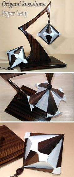 Beautiful Origami Gift Basket For Easter Gift Wrapping Ideas