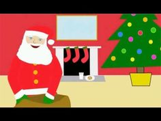 A Christmas song with Santa Claus to help children count to 20.  This song was written and performed by A.J.Jenkins.  Copyright 2010: All rights reserved.   For MP3s, worksheets and much more:  http://www.KidsTV123.com    Kids songs song for children    Santa Santa  How many presents in your sack?  Santa Santa  How many presents do you have?    ...