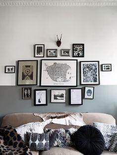 För nästan exakt två år sedan publicerades ett hemma hos-reportage utöver det vanliga i ELLE Decoration. Det var från musikern Nina Perssons magiskt vackra hem i New York och trots att det har...