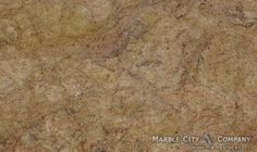 Madura Gold granite — Close Up View