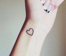 Partager un tatoo avec Géraldine.