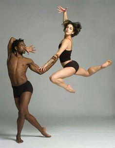 Alvin Alley Dancers