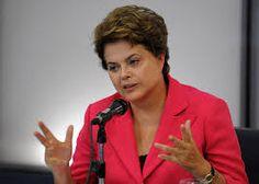IRAM DE OLIVEIRA - opinião: Dilma diz que melhora na economia não se deve a Te...