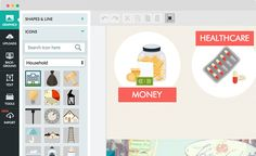 Piktochart is a free infographic builder. Students can choose from a variety of free templates, or can create their own design. Infographics are a great way to highlight key takeaways on a topic while encouraging creativity.   #tool #infographics #studentcreativity