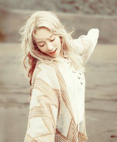 Taeyeon - I.