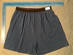 Underwear Trunks