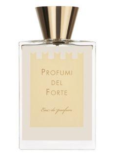 Ambra Mediterranea (Versilia Vintage Ambra Mediterranea) Profumi del Forte for women and men
