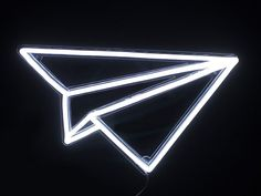 Its a Perfect decoration of game rooms, bars, and restaurants. Paper Plane Neon Sign, colorful handmade neon light, will look even more beautiful in real. Neon Light Wallpaper, Neon Wallpaper, Iphone Background Wallpaper, Cool Neon Signs, Custom Neon Signs, Neon Light Signs, Led Neon Signs, Neon Light Art, Black Aesthetic Wallpaper
