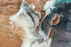 Yushu China Earth View is a collection of the most beautiful and striking landscapes found in Google Earth.