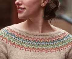 Explore Colour - 7 Free Patterns Using Intarsia, Stranded Knitting, and  Fair Isle Knitting Techniques!