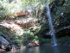 Cachoeiras Sambaiba - Palmas - TO