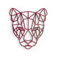 place to buy and sell all things handmade - -Your place to buy and sell all things handmade - - Brilliant ideas about paper crafts for festive and home decor. Metal Wall Art Geometric Head Lion Animal steel Home Decor Wall Shelf Decor, Wooden Wall Decor, Geometric Drawing, Geometric Art, Stylo 3d, Lion Art, Mountain Lion, Animal Nursery, Hanging Art