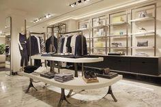 Uterqüe Concept Store, Valencia   Spain fashion