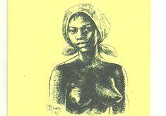 Dandara (...) liderava mulheres e homens, também tinha objetivos que iam às raízes do problema e, sobretudo, não se encaixava nos padrões de gênero que ainda hoje são impostos às mulheres.