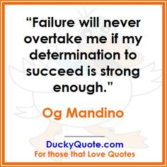 #motivational quote #success quote Follow @duckyquote.com