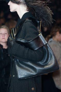 Lanvin at Paris Fashion Week Fall 2014