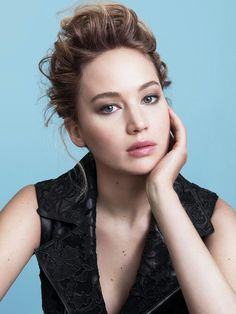 Jennifer lawrence photoshoot