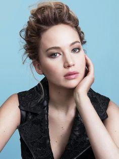 Jennifer lawrence photoshoot