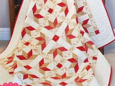 midwinter reds quilts - Google Search