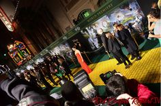 The Magic Beings With James Franco in Hot Air Balloon at World Premiere of Oz: The Great and Powerful Check out our coverage of #DisneyOzMovie from the World Premiere Red Carpet with 350+ #Photos @MingleMediaTV #RedCarpetReport  http://www.redcarpetreporttv.com/2013/02/15/the-magic-beings-with-james-franco-in-hot-air-balloon-at-world-premiere-of-oz-the-great-and-powerful/