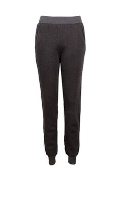 Oxygen | ATM Slim Sweat Pant Heather Charcoal
