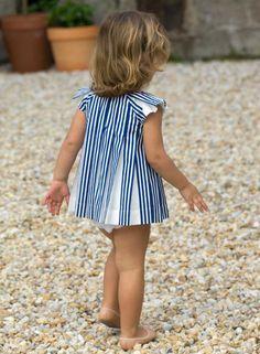 Vestido Marinero | No Sin Valentina