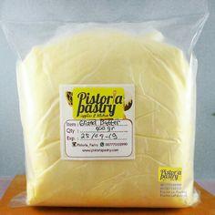Grand Butter Gold Bullion Kemasan repack : Rp 31.000,-/ 500 gr  Bisa di order via admin : WA :087775108990/082307233233 Line: Pistoria.Pastry/PistoriaPastry2  Atau buat yg mau lgs cek ke : www.tokopedia.com/pistoriapastry  #pistoriapastry #onlineshopjakarta #toko #onlineshopindonesia #tokobahankueonline #jualanku #bumbu #manisan #yummy #buttercream #kuliner #jakarta #jualtepung #jualan #jualtopping #jualbahanmakanan #jualbahankue #butter #cream #grandbutter #goldbullion #buttergoldbullion