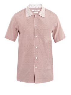 Floral-print shirt | Marc Jacobs