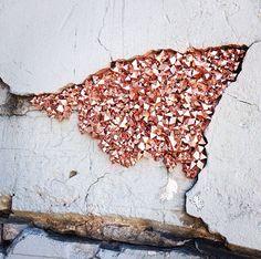 one kaleidoscope: IMAGINE, INFLUENCE, INTOXICATE. : Photo