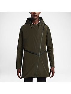 Products engineered for peak performance in competition, training, and life. Shop the latest innovation at Nike.com. Womens Parka, Aktiv, Nike Sportswear, Hooded Jacket, Personal Style, Raincoat, Sporty, Hoodies, Peak Performance