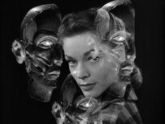 Lauren Bacall in Dark Passage 1947