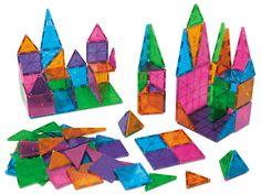 Magna-Tiles® - Master Set at Lakeshore Learning