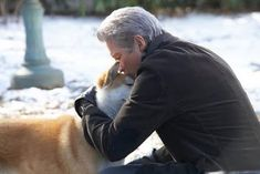 Hachi A Dogs Tale, A Dog's Tale, Star Wars, Richard Gere, Love Film, Two Best Friends, Handsome Actors, Drama Film, Top Movies
