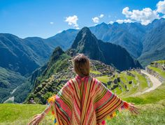 10 things you need to know when traveling to Machu Picchu