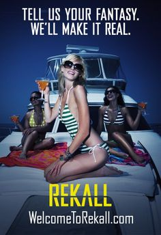Gerçeğe Çağrı – Total Recall izle (DVD) | Film izle, sinema izle, online film izle, vizyon film izle