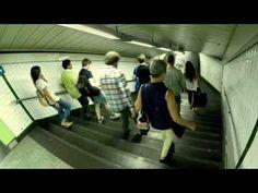 Fenómenos Paranormales: Tren Fantasma - YouTube