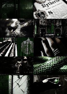 Slytherin House